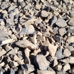Review of locally available aggregates