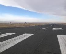 Mongolia - Pavement inspection and PCN assesment