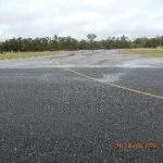 Northern Teritory, Australia - Aircraft Pavement rehabilitation