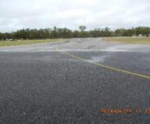 Northern Teritory, Australia - Aircraft Pavement rehabilitation
