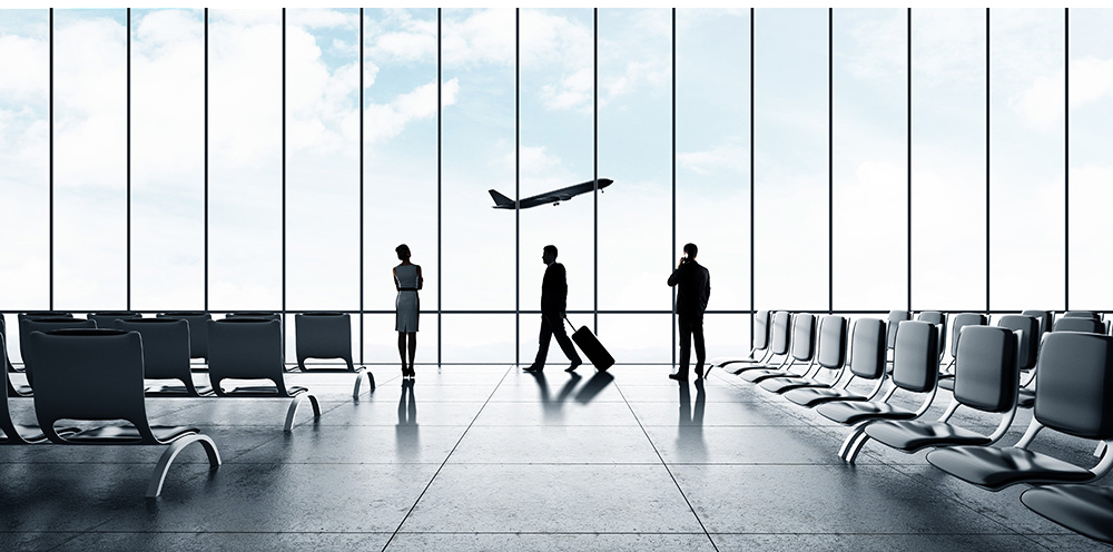 ACG Difference - Airport Consultancy Group - Airport Pavement Design Consultant