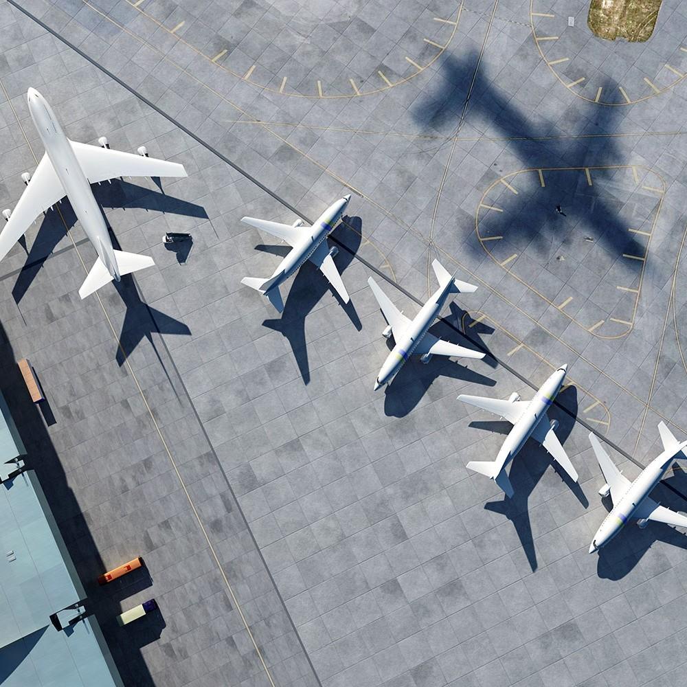 ACG Engineering - Planning & Design - Airport Consultancy Group - Aircraft Pavement Engineering - ACG Australia