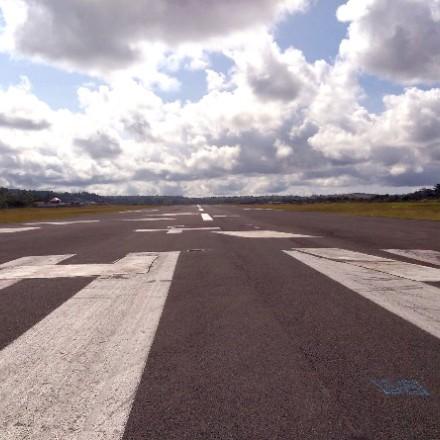 Port Villa Airport - Vanuatu - Emergency Runway Inspection and Rehabilitation Works - Airport Consultancy Group