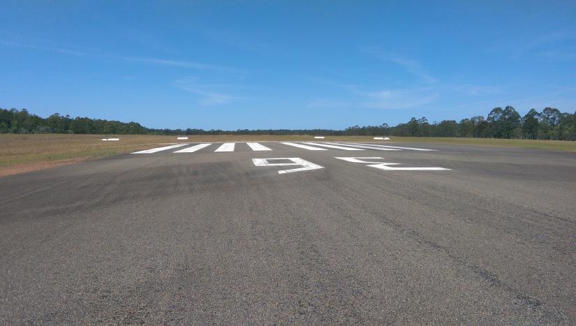 Grafton Airport - Runway Rehabilitation Design - Airport Consultancy Group