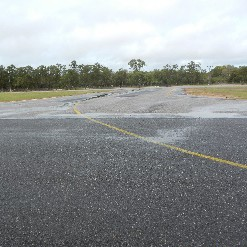 Groote Eylandt Airport - Airport Pavement Rehabilitation - Airport Consultancy Group