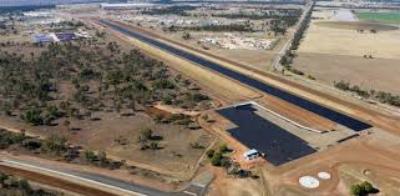 Miles Airport - Asphalt Pavement Investigation - Airport Consultancy Group