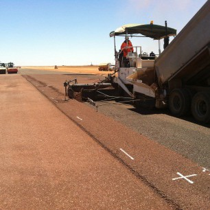 Prominent Hill Airport - Runway Rehabilitation Project - Airport Consultancy Group