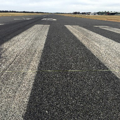Temora Aerodrome - Airport Condition Assessment - Airport Consultancy Group