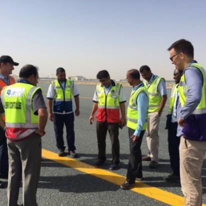 Dubai World - Training - Airport Consultancy Group